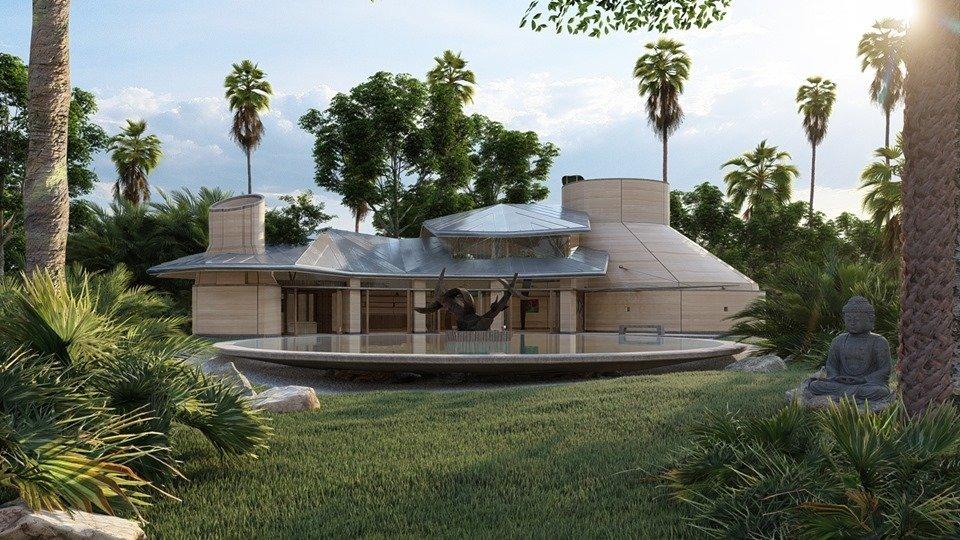 Gaia Oikos Home 1